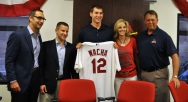 RHP Michael Wacha