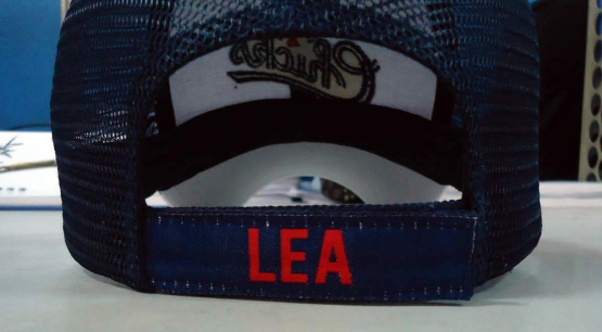 Charlie Lea Memphis Chicks hat presented by Victory University (3,000 fans)