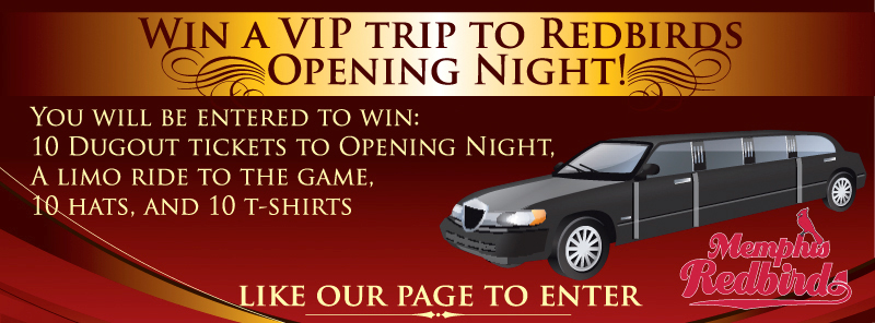 Win a VIP Trip to Opening Night