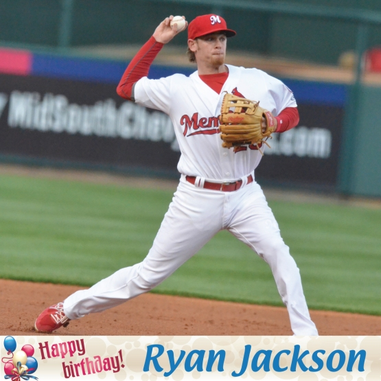 Happy Bday jackson