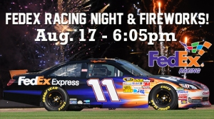 FedEx Race.Fire.mw
