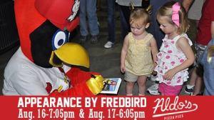 Fredbird